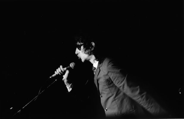 JOHN COOPER CLARK 1979