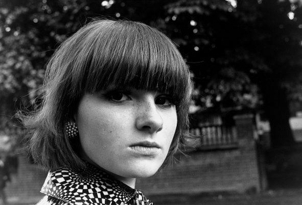 Mod Girl 1976
