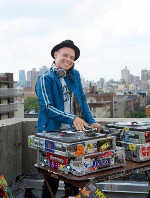 SCHOTT JAPAN DJ