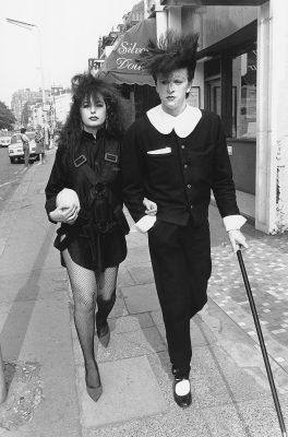 STEVE STRANGE  1981