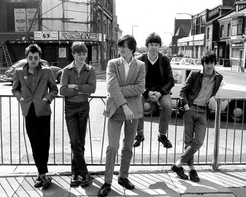 The-Undertones-Birmingham-1979-