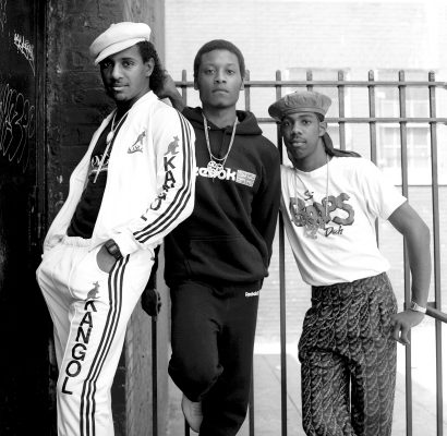 UTFO BROOKLYN 1986