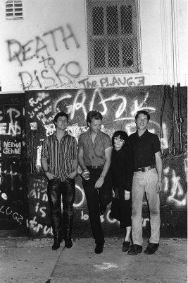 X-outside-the-Mask-LA-1983