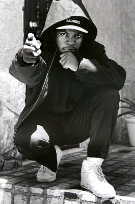 ICE CUBE INGLEWOOD CA 1990