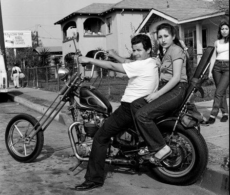 HOYO MARAVILLA EAST LA 1983