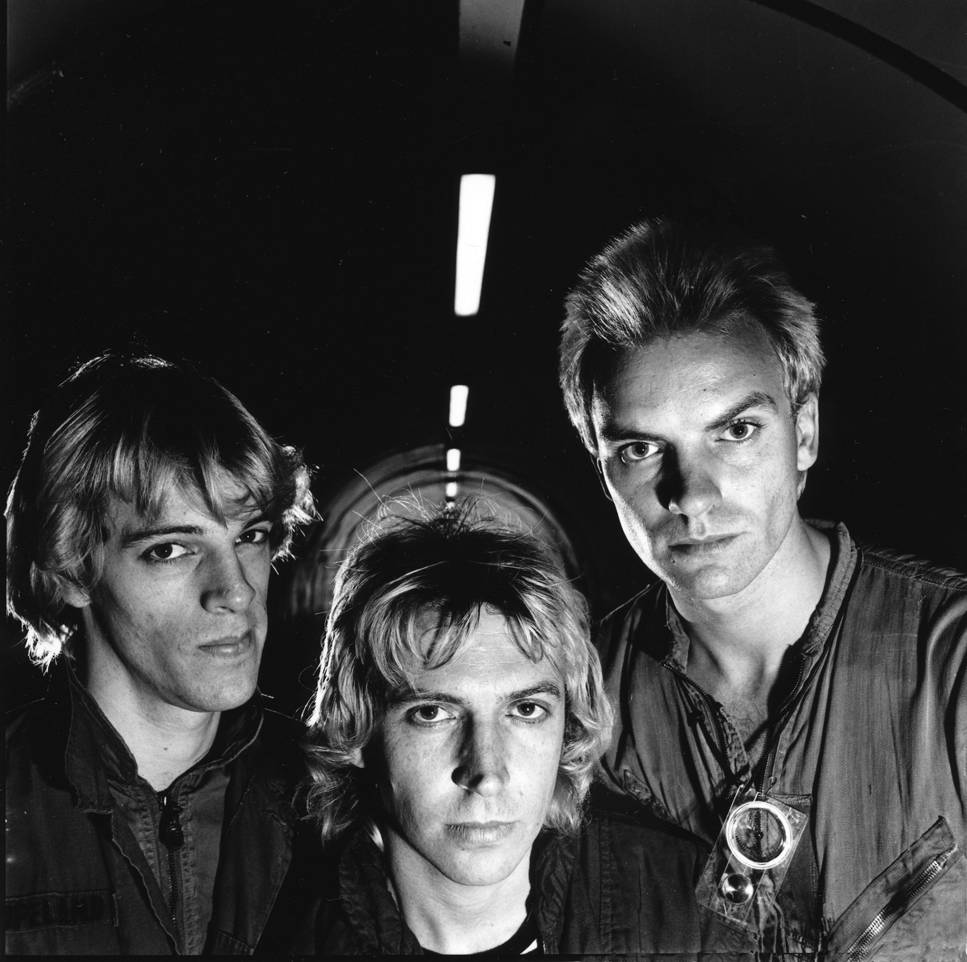 The Police 1978