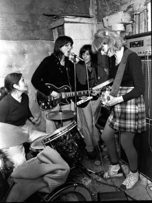 The-Raincoats-London-1981