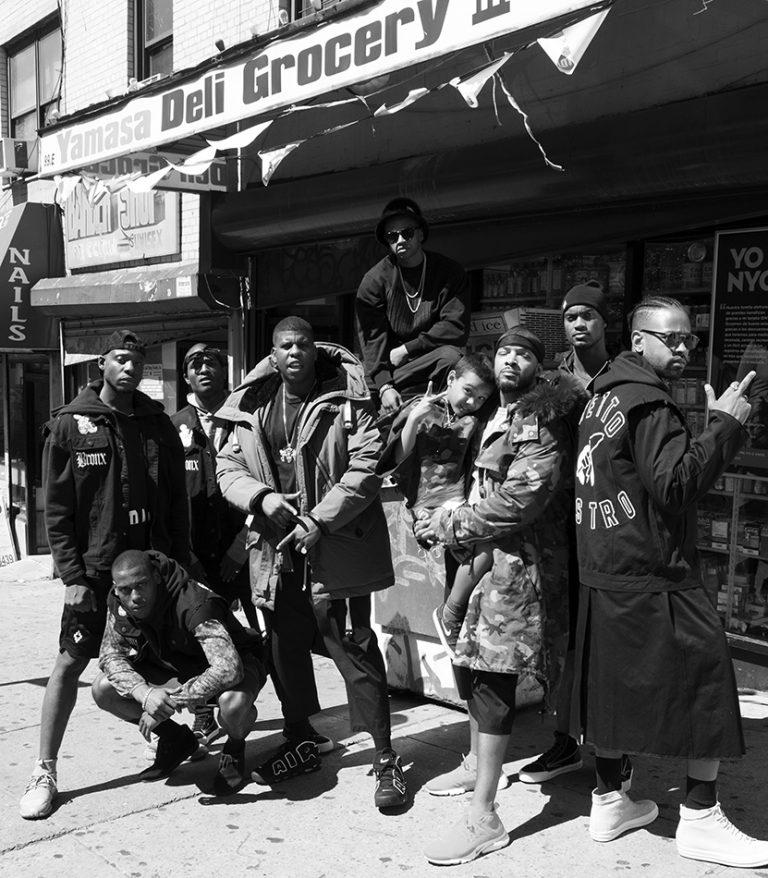 гетто америки видео сообщите нам