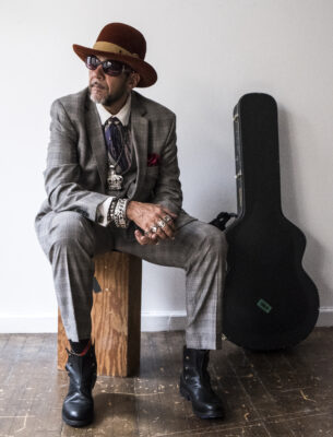 KING, MUSICIAN, NYC, FIORENTINI & BAKER  FOOTWEAR CAMPAIGN