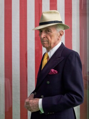 GAY TALESE, AUTHOR
