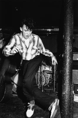 LEVI THE ROCKATS 1981