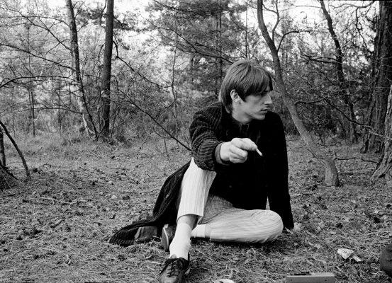 PAUL WELLER 1981