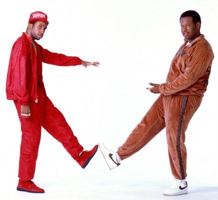 ROB BASE & DJ E-Z ROCK NYC 1989