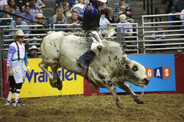 RIVER CITY RODEO OMAHA
