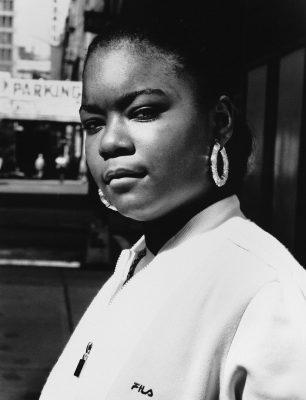 ROXANNE SHANTE NYC 1986