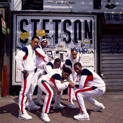 STETSASONIC BROOKLYN 1988