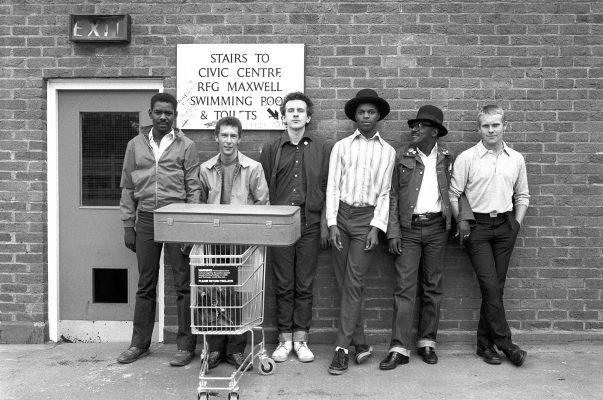 THE BEAT BIRMINGHAM 1980