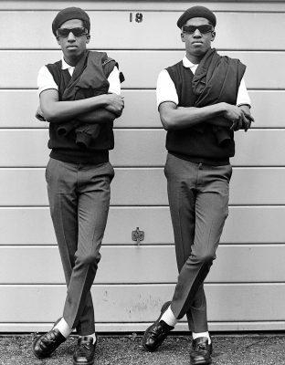 Rude Boy Twins, 1981