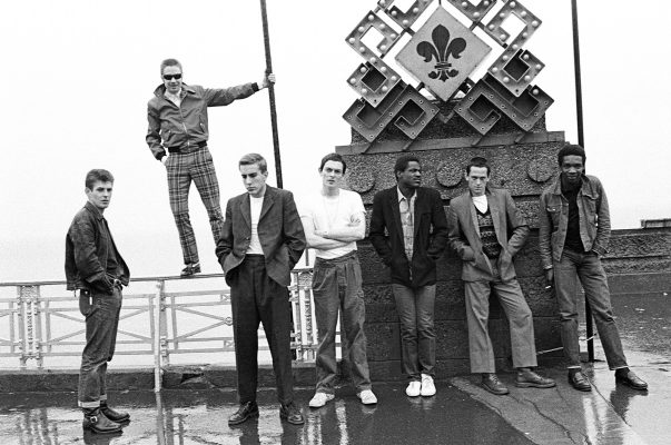 THE SPECIALS SOUTHEND 1980