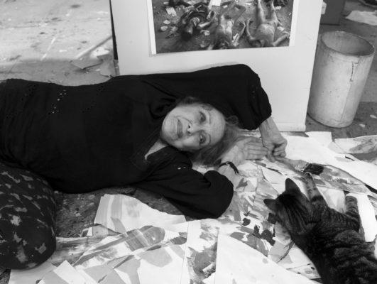 CAROLEE SHNEEMANN, ARTIST