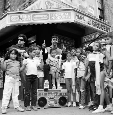 LOWER EAST SIDE 1988