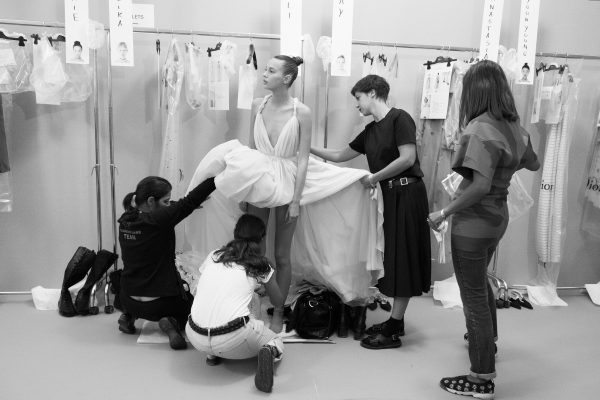 Chritian Dior Paris 2016